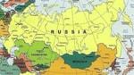 O ülke, Rusyaya verdiği toprakları geri aldı