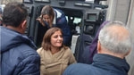 HDPli Taşdemir serbest bırakıldı