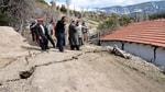Heyelan Antalya'yı vurdu! 12 ev boşaltıldı