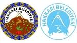 Hakkari belediyesi logosu yenilendi