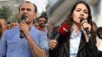 HDPli iki ismin vekilliği düşürüldü
