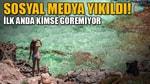 Sosyal medya yıkıldı! İlk anda kimse göremiyor