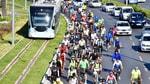 İzmirliler Bisiklet Gününde pedal bastı