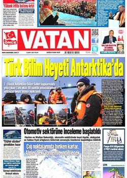 Vatan