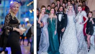 Paris Moda Haftasında Türk mücevherleri