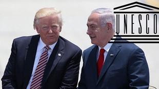 ABD, UNESCOdan İsrail için çekiliyor