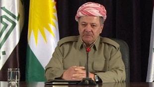 Barzani ABDye şikayet etti: Haberiniz olsun