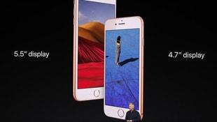 iPhone 8in Türkiye fiyatı belli oldu!