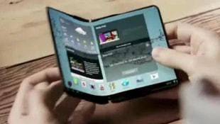 LG ve Apple katlanabilir iPhone üretecek!