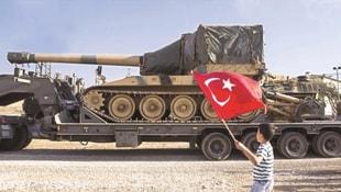 TSKya karşı birleştiler! ABDden İdlib hamlesi