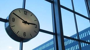 KKTCden flaş yaz saati kararı