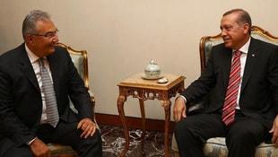 Cumhurbaşkanı Erdoğandan Baykal talimatı