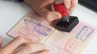 Başka ülkelerden de mi vize yasağı geliyor?