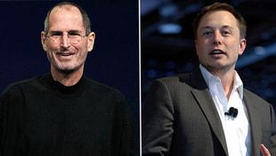 Musk: Jobs ahmağın tekiydi