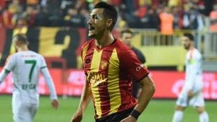 Maçtan sonra kart gördü! Beşiktaşa karşı yok