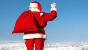 Antalyada gizli tapınaktaki mezar Noel Babanın mı?