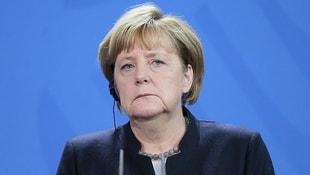 Merkel Türkiyeye vermediği silahı Barzanide!