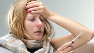 Soğuk algınlıklarına iyi gelecek 5 doğal yöntem