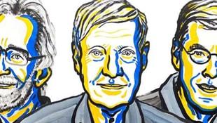 Nobel Kimya Ödülünün sahipleri belli oldu!