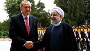 Erdoğan ve Ruhaniden dengeleri değiştirecek hamle