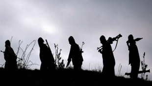 Muğlada 5 PKKlı imha edildi!