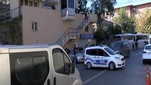 İstanbulda alarm! Üzerimde bomba var dedi