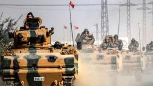 TSK duyurdu: Türk askeri İdlibe girdi