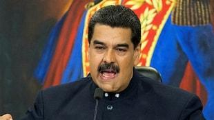 Madurodan flaş açıklama: Türkiye bizi kurtaracak