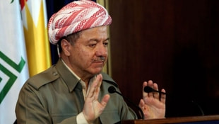 Barzani resmen geri adım attı!