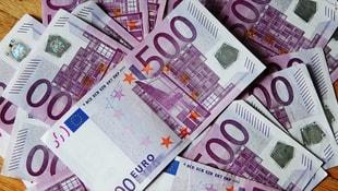 Euro tüm zamanların rekorunu kırdı!