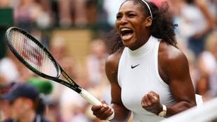 Şampiyon tenisçi evlendi!