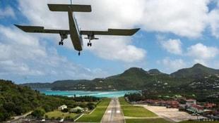 Jet sosyetenin göz bebeği: Milyonerler adası
