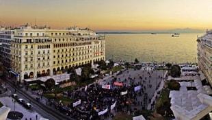 Bu şehir İzmir ile İstanbulun bir karışımı!