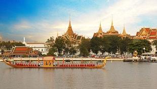 Dünyanın en çok ziyaret edilen 9 şehri belli oldu