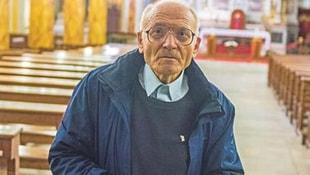 52 yıldır İstanbuldaydı! 80 yaşında tayini çıktı