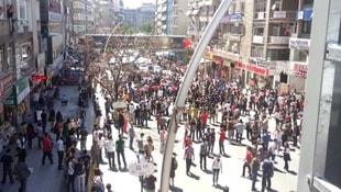 Ankara işsizlikte rekor kırdı