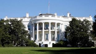 Beyaz Sarayda büyük panik!