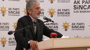 AK Partinin Ankara için adayı belli oldu