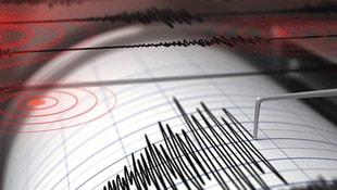 Malatyada korkutan deprem!
