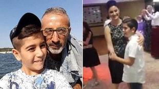 Babası tarafından öldürülen Yiğitcanın annesi konuştu