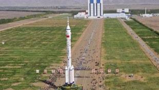 Büyük tehlike! Uzaydan Türkiyeye düşebilir