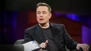 Elon Musk, dünya devine resti çekti!