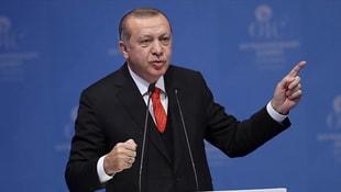 Dünya son dakika olarak duyurdu! Erdoğandan tarihi çağrı