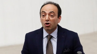 Osman Baydemire en sert tepki: Ne Kürdistanı ulan!