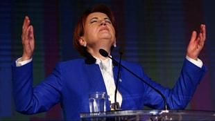 AK Partiden İYİ Parti değerlendirmesi: Oyları bölebilir