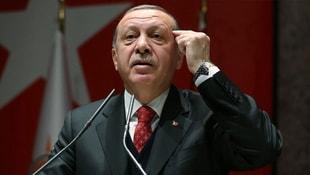 Erdoğandan CHPye tepki: Akıllanın, akıllanın!