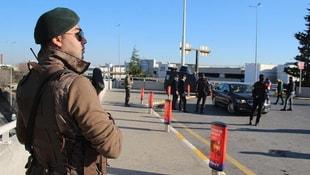 İstanbulda yılbaşı öncesi büyük operasyon