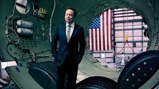 Elon Musktan çılgın proje!