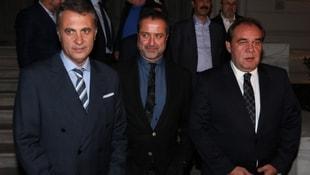 Yargıtaydan Beşiktaşa büyük şok!