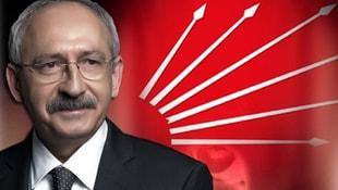 Kemal Kılıçdaroğlu hakkında soruşturma başlatıldı
